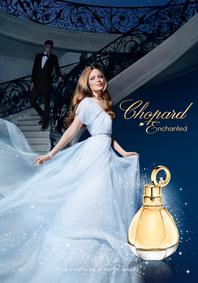 Постер Chopard Enchanted