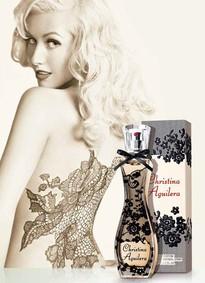 Постер Christina Aguilera