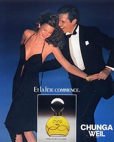 Постер Weil Chunga