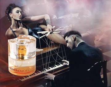 Постер CIEL Parfum Demon Du Ciel