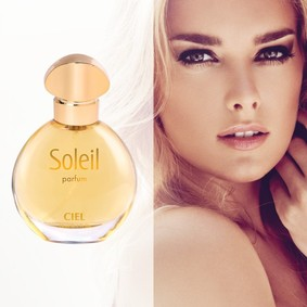 Постер CIEL Parfum Soleil № 2