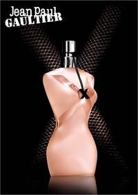 Постер Jean Paul Gaultier Classique X