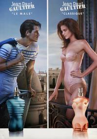 Постер Jean Paul Gaultier Classique