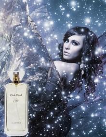 Постер Claude Marsal Parfums Etoile
