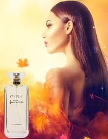 Постер Claude Marsal Parfums La Danse