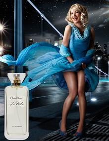 Постер Claude Marsal Parfums La Noche