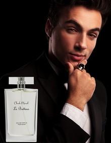 Постер Claude Marsal Parfums Le Batteur