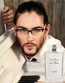 Постер Claude Marsal Parfums Le Piano