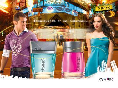 Постер CY.Zone Close 2 for Her