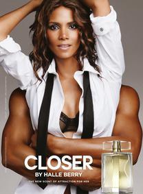 Постер Halle Berry Closer