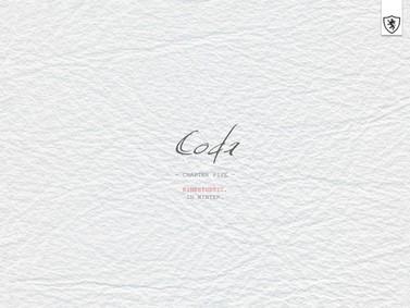 Постер MiN New York Coda