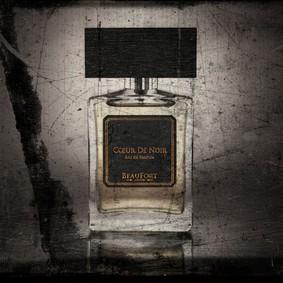 Постер Beaufort London Coeur De Noir Eau De Parfum