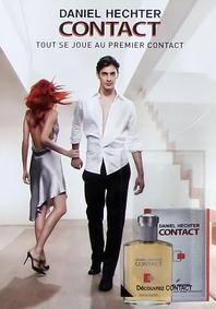 Постер Daniel Hechter Contact