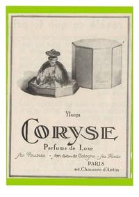 Постер Coryse Salome Ylanga