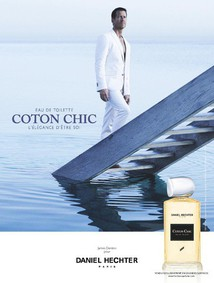 Постер Daniel Hechter Coton Chic