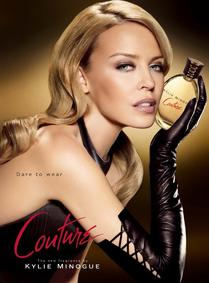Постер Kylie Minogue Couture