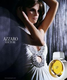 Постер Azzaro Couture