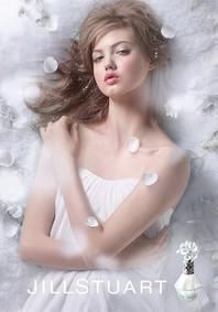 Постер Jill Stuart Crystal Bloom Snow