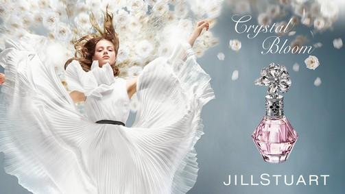 Постер Jill Stuart Crystal Bloom