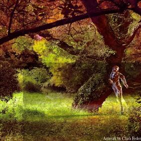 Постер Le Jardin Retrouve Cuir De Russie