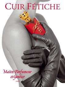 Постер Maitre Parfumeur et Gantier Cuir Fétiche