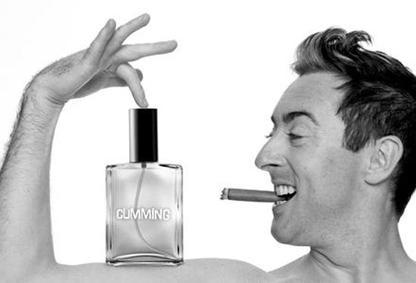 Постер Alan Cumming Cumming