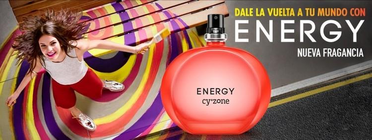 Постер CY.Zone Energy