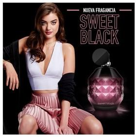 Постер CY.Zone Sweet Black