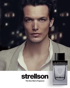Постер Strellson D.Strict