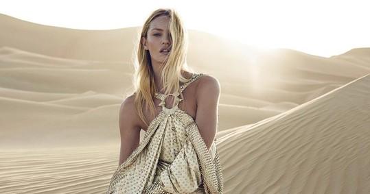Постер Givenchy Dahlia Divin Le Nectar de Parfum