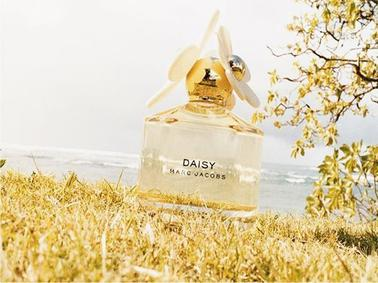 Постер Marc Jacobs Daisy