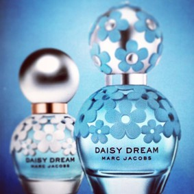 Постер Marc Jacobs Daisy Dream Forever