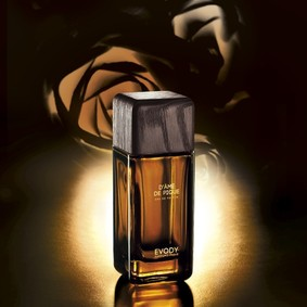 Постер Evody Parfums D'âme de Pique