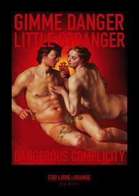 Постер Etat Libre d`Orange Dangerous Complicity