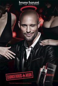 Постер Bruno Banani Dangerous Man