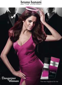 Постер Bruno Banani Dangerous Woman