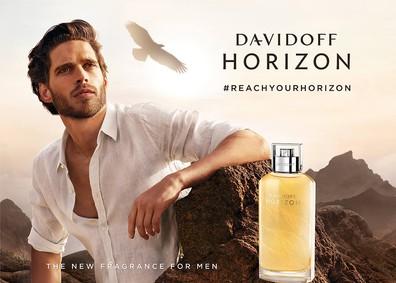 Постер Davidoff Horizon