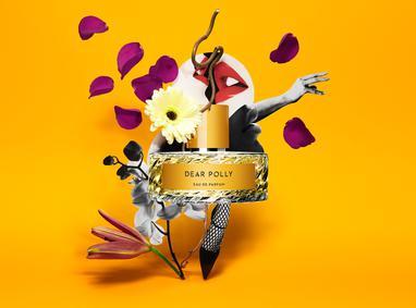 Постер Vilhelm Parfumerie Dear Polly