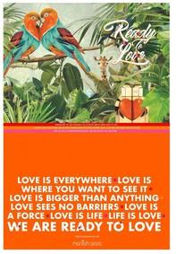 Постер Manish Arora Deep Orange