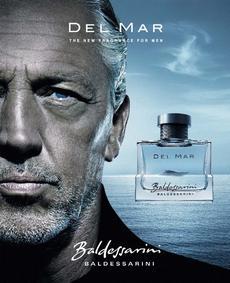 Постер Baldessarini Del Mar