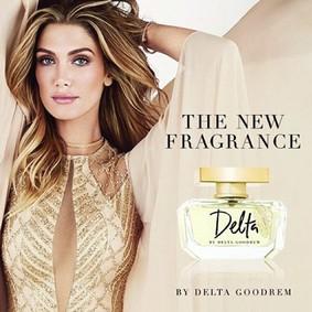 Постер Delta Goodrem Delta