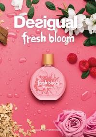 Постер Desigual Fresh Bloom