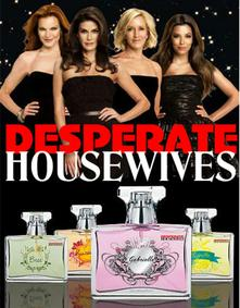 Постер Desperate Housewives LR Desperate Housewives Gabrielle