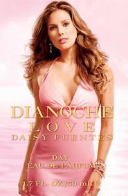 Постер Daisy Fuentes Dianoche Love