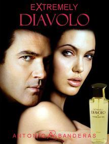 Постер Antonio Banderas Diavolo Extremely Men