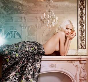 Постер Dior Addict Eau De Toilette