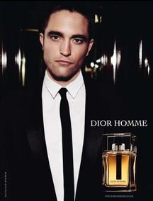 Постер Dior Homme