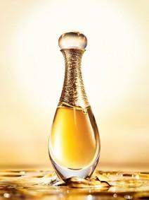 Постер Dior J'Adore L'Or 2017