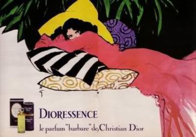 Постер Dioressence
