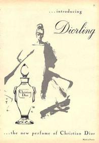 Постер Diorling